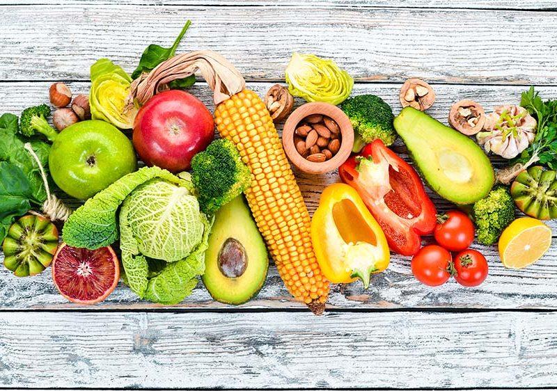 essential vitamins for health