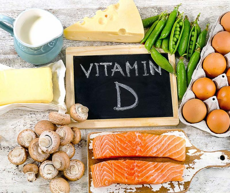 vitamin d for your health